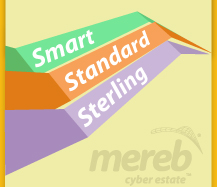 mereb ® cyber estate ™